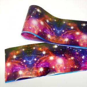 galaxy nail foil starbright